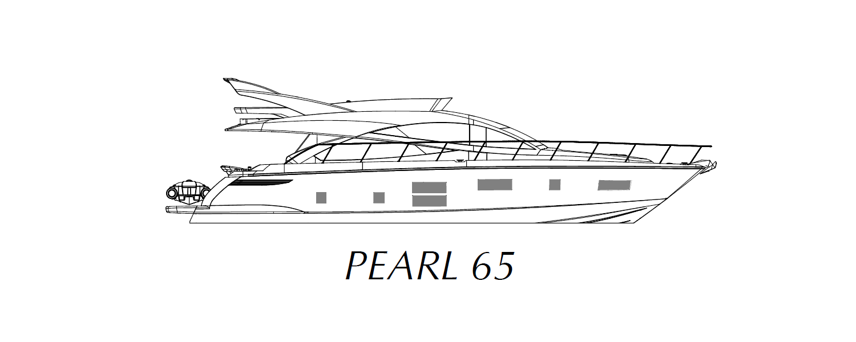 Pearl 65 slider