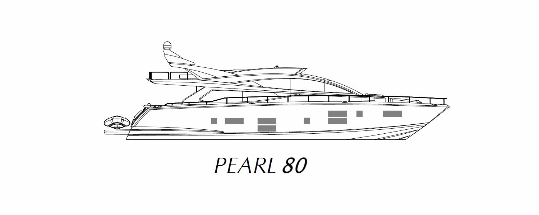 Pearl 80 slider