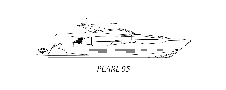 Pearl 95 slider